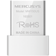 Wi-Fi адаптер Mercusys MW150US N150 Nano USB